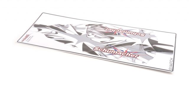 Schumacher Chassis Skins For Cougar & CAT L1