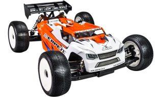 Serpent Cobra SRX8 Truggy GP 1/8 4WD