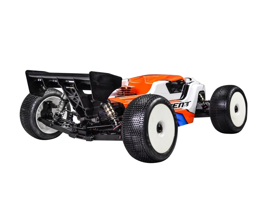 Serpent Cobra SRX8 Truggy GP 1/8 4WD