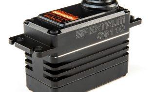 Spektrum 1/5 Digital Brushless High Torque Metal Gear Servos