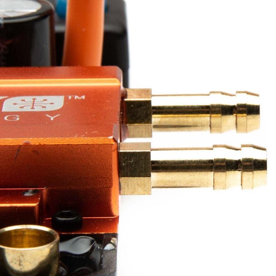 Spektrum Firma 130 Amp Smart Brushless Marine ESC