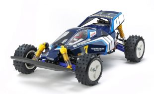 Tamiya Limited Edition Terra Scorcher