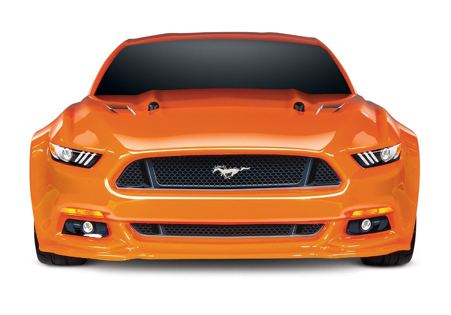 Traxxas RTR Mustang GT 4-Tec 2.0 Now Available With 2 New Color Options