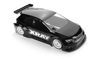 XRAY T4F'21 FWD 1/10 Touring Car