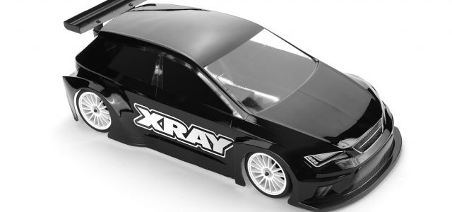XRAY T4F'21 FWD 1/10 Touring Car
