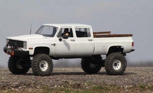 RC4WD Heavy Chevy