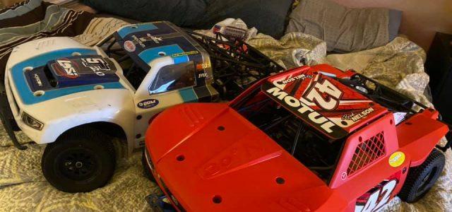 Race Ready Rockets……..