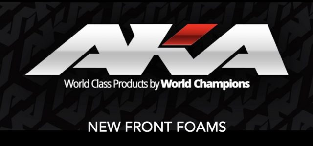 AKA New V2 2.2″ Front Foams [VIDEO]