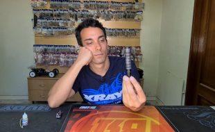 Bearing Prep With XRAY's Bruno Coelho [VIDEO]