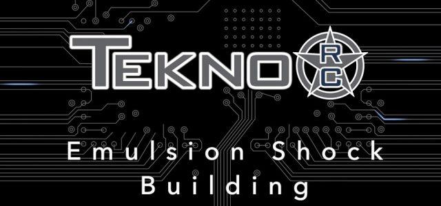 Building Tekno Emulsion Shocks [VIDEO]