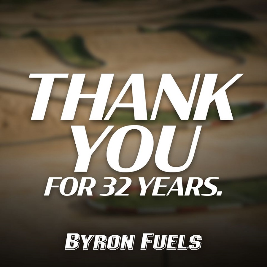 Byron Originals, Inc. Announces Discontinuation Of The Byron Fuels Brand