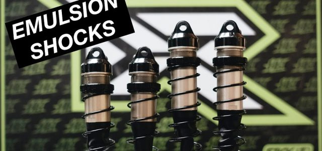 Emulsion Style Shock Pro Tips With HB's David Ronnefalk [VIDEO]