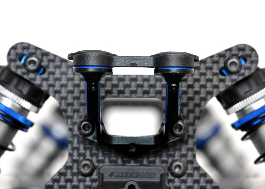 Exotek HD Wing Mount For The B74