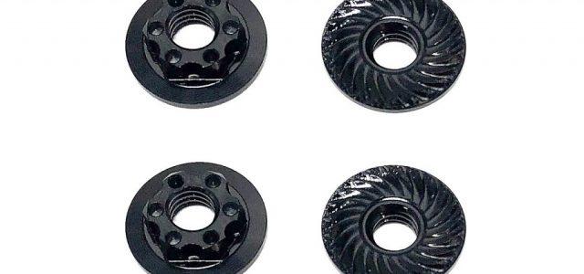 Factory Team M4 Low Profile Wheel Nuts