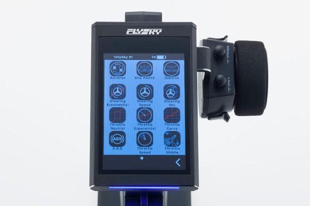 Flysky Noble NB4 2.4GHz Radio System