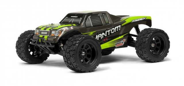 HPI Maverick Phantom XT