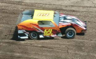 One fast modified