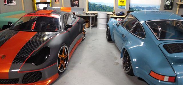 808 Turbo 911