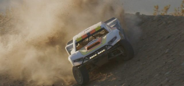 Losi 5IVE-T Runs The Mint 400 [VIDEO]