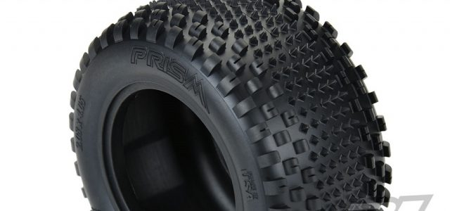 Pro-Line Prism T 2.2″ Off-Road Truck Front Tires