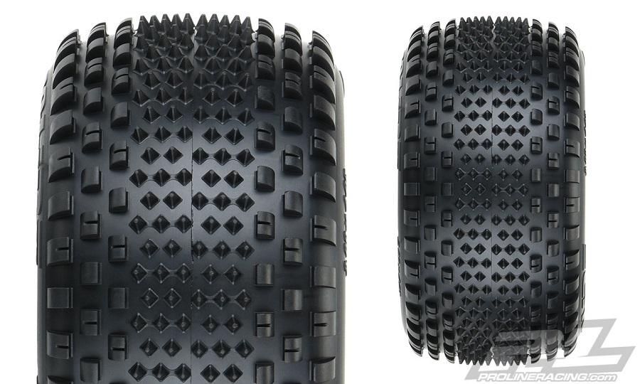 Pro-Line Prism T 2.2 Off-Road Truck Front Tires