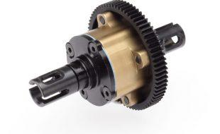 Revolution Design B74 72T & 78T 48dp Machined Spur Gears