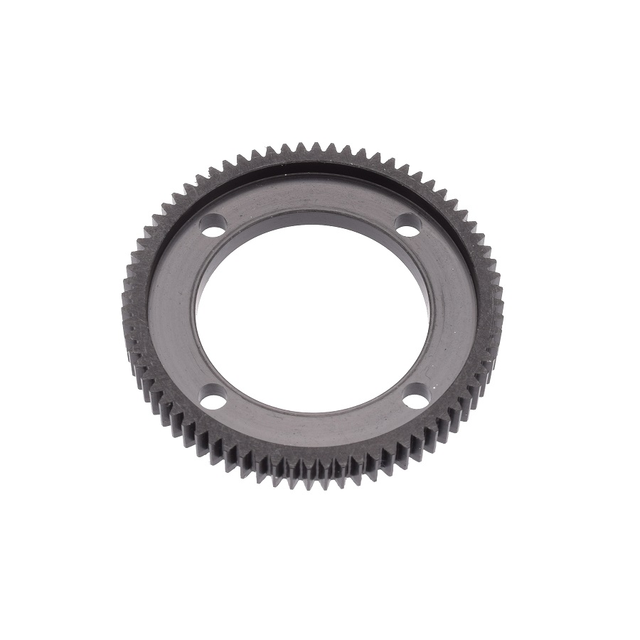 Revolution Design B74 72T & 78T 48dp Machined Spur Gears