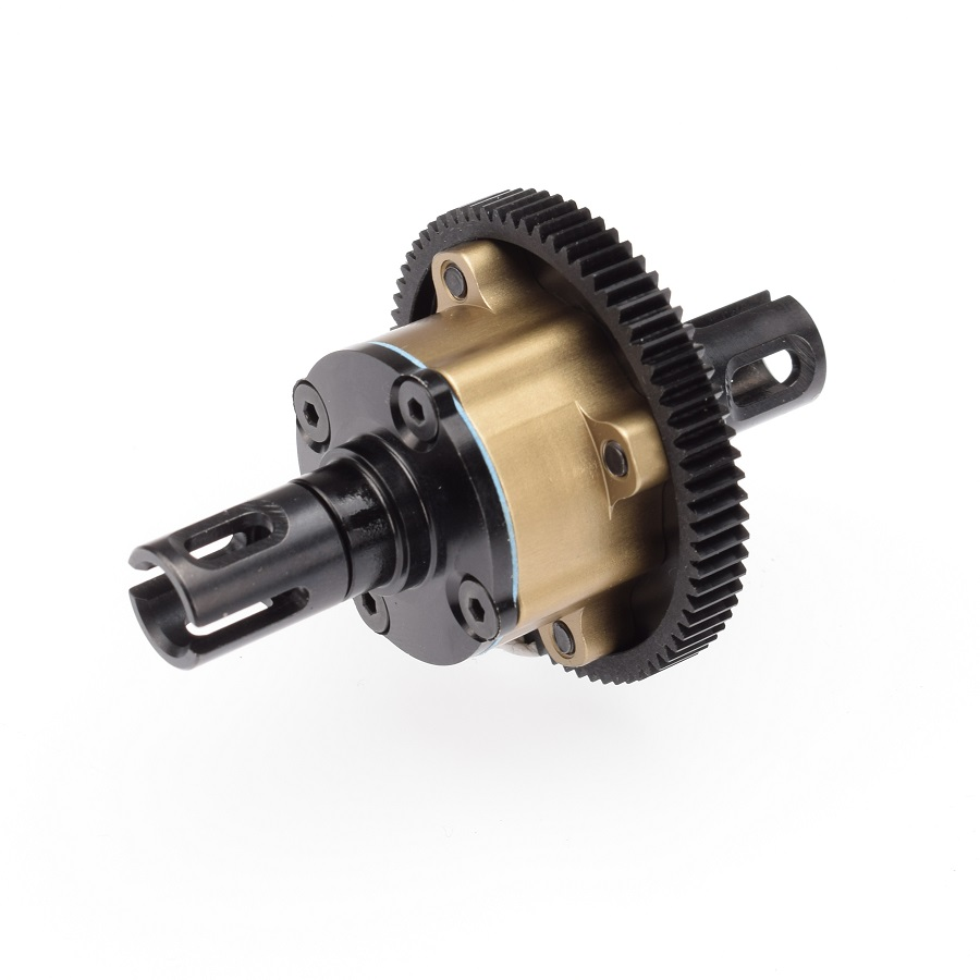 Revolution Design B74 Aluminium Center Differential Case
