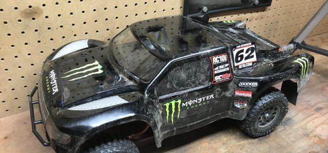 Monster 62