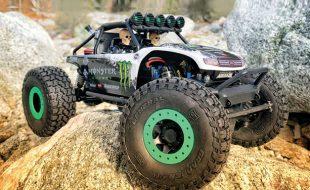 Monster  Energy CR12