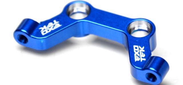 Exotek DR10 HD Steering Rack