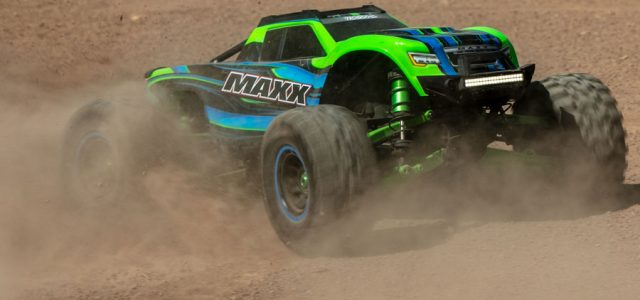 Maxxed Out: We Deck Out Our Traxxas Maxx Even Further