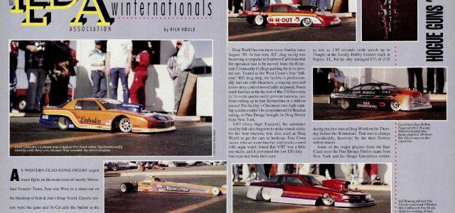 TBT May 1990 IEDA Winternationals