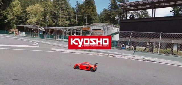Kyosho FAZER Mk2 Option Parts [VIDEO]