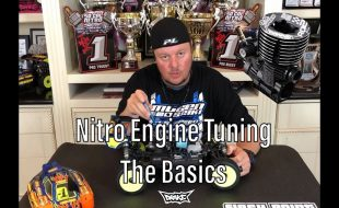 Mugen's Adam Drake Shows You The Basics To Tuning An Engine [VIDEO]