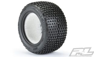 Pro-Line Hole Shot Off-Road Mini-T 2.0 Tires
