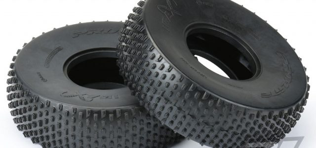 Pro-Line Ibex Ultra Comp 2.2″ Predator (Super Soft) Rock Terrain Truck Tires