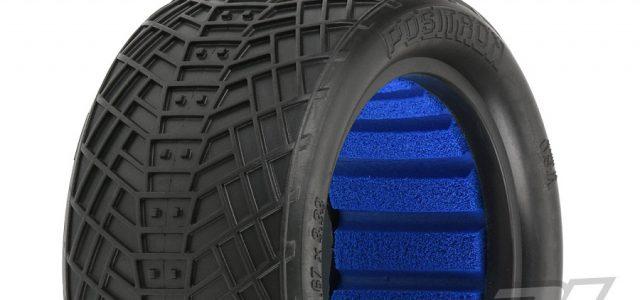 Pro-Line Positron 2.2″ S4 (Super Soft) Off-Road Buggy Rear Tires