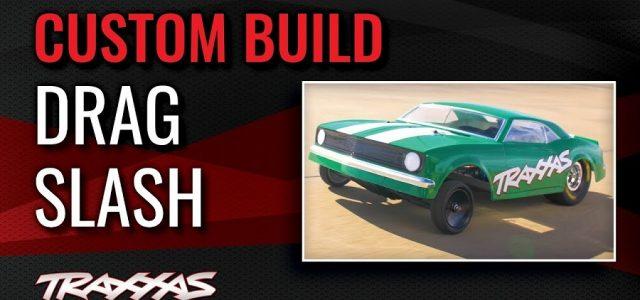 Project Drag Slash Custom Build [VIDEO]