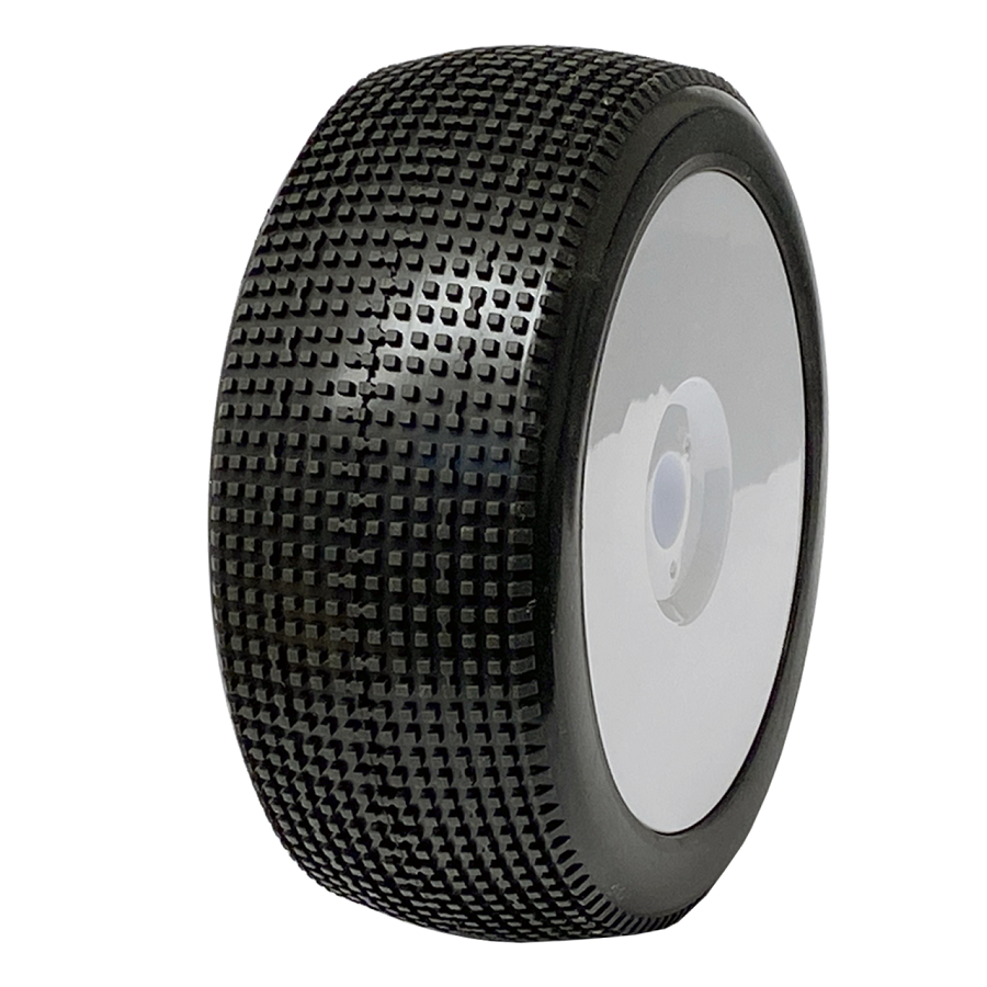 Raw Speed Aurora 1/8 Buggy Tires