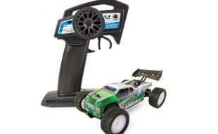 Team Associated TR28 1/28 Electric 2WD RTR Truggy [VIDEO]