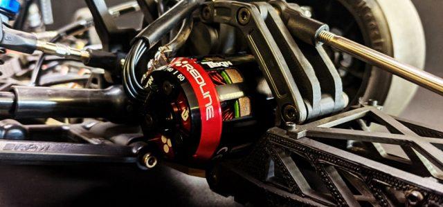 Tekin GEN4 Eliminator Drag Racing 1/10 Brushless Motor