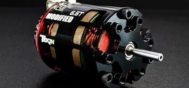Tekin GEN4 Modified 1/10 Brushless Motor