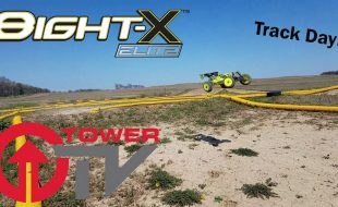 Tower TV: 8IGHT-X Elite Track Day [VIDEO]
