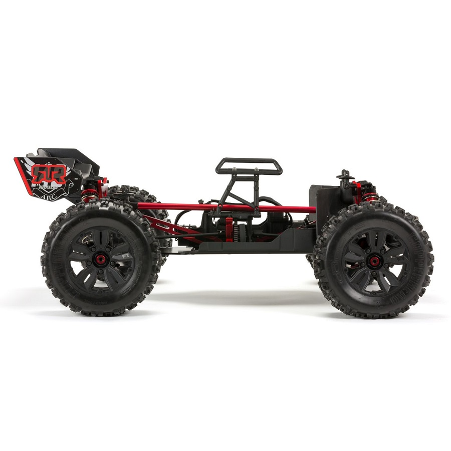 ARRMA 1/8 Kraton 4WD EXtreme Bash Roller Speed Monster Truck