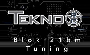 Blok 21bm Nitro Engine Tuning With Tekno's Joe Bornhorst [VIDEO]