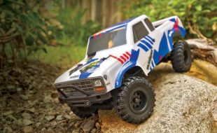 Element Enduro24 Crawler RTR Sendero Trail Truck [VIDEO]