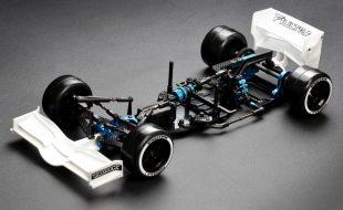Exotek F1Ultra 1/10 F1 Car Kit