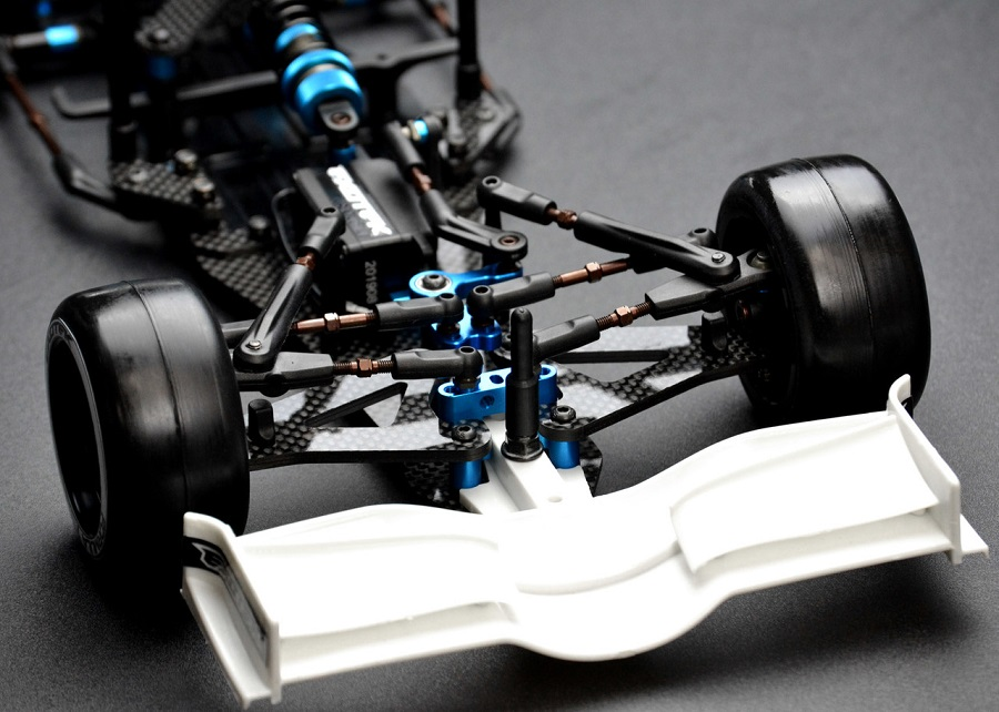 Exotek F1Ultra 1/10 F1 Car Kit