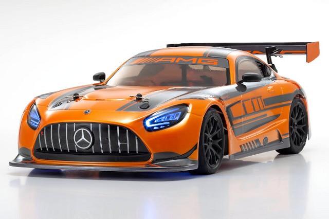 Fazer Mk2 2020 Mercedes GT3